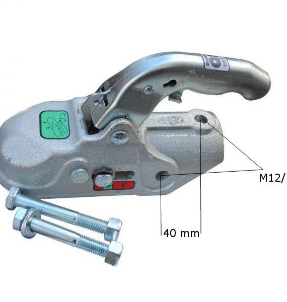 KF 27 KF 30 FI 50 M12-12