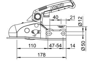 Screenshot_2021-01-20 Zaczep Kulowy Hak ALKO AK161 1600kg fi 50 + Osłona(3)